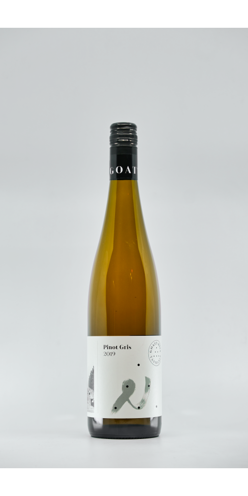 Goaty Hill Pinot Gris 2019