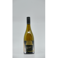 Hughes & Hughes Sauvignon Blanc 2021