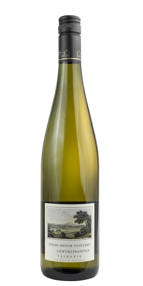 Pipers Brook Gewürtztraminer 2015