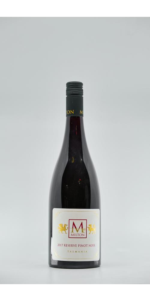 Milton Vineyard Dunbabin Family Reserve Pinot Noir 2017