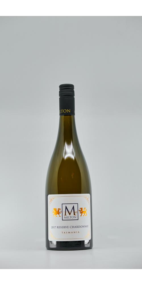 Milton Vineyard Reserve Chardonnay 2017