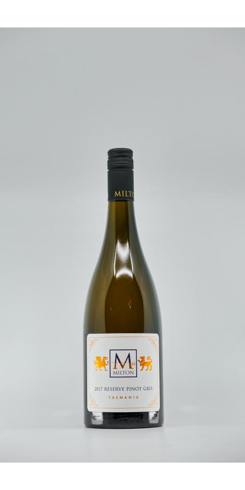 Milton Vineyard Reserve Pinot Gris 2017