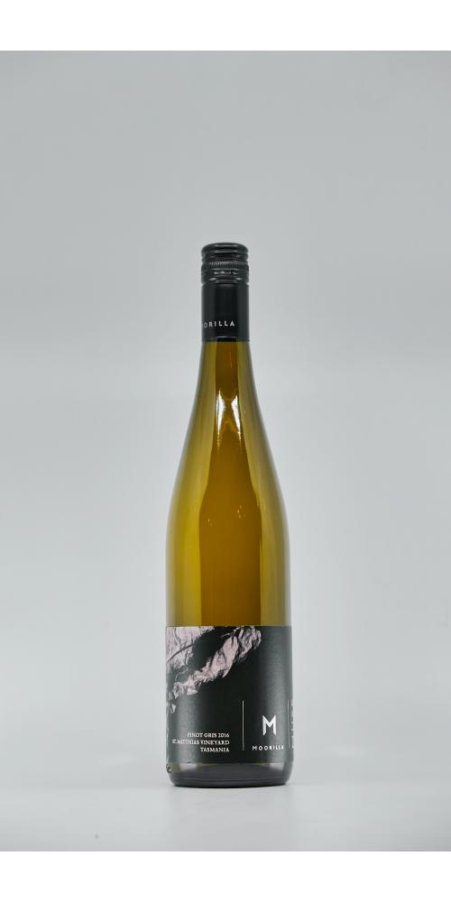 Moorilla Muse St. Matthias Vineyard Pinot Gris 2018