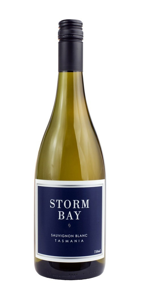 Storm Bay Sauvignon Blanc 2015