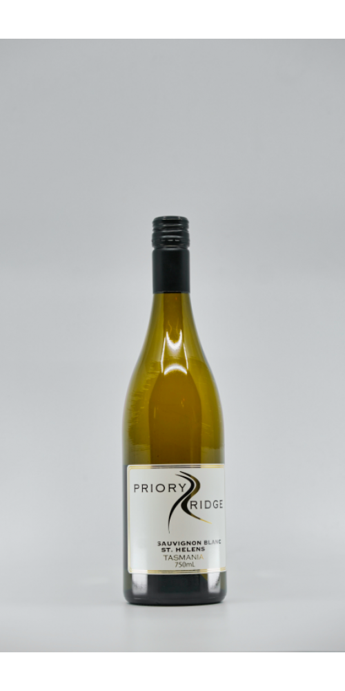 Priory Ridge Barrel Fermented Sauvignon Blanc 2017