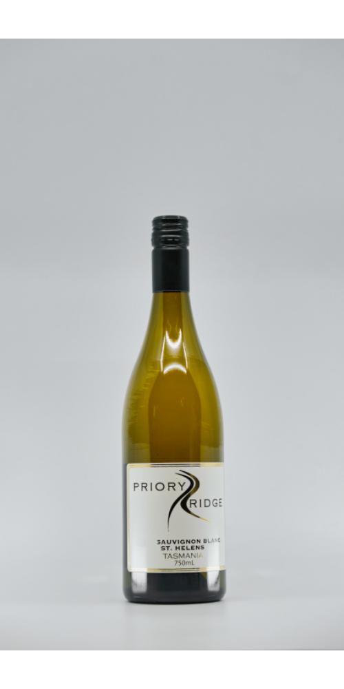 Priory Ridge Barrel Fermented Sauvignon Blanc 2017