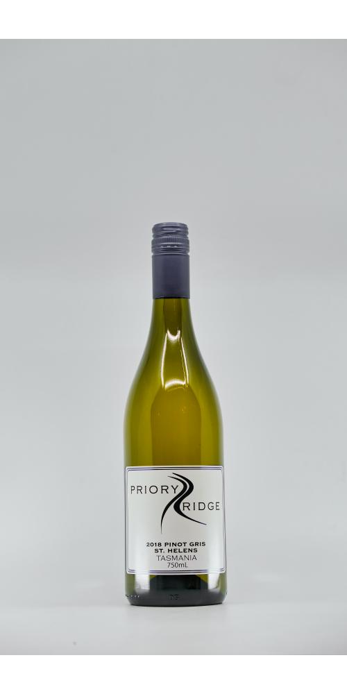 Priory Ridge Pinot Gris 2019