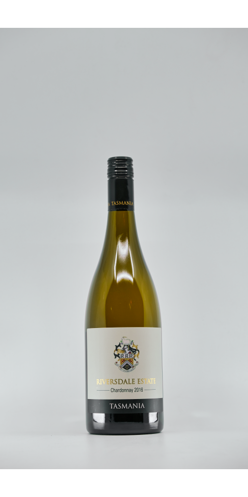 Riversdale Estate Chardonnay 2016