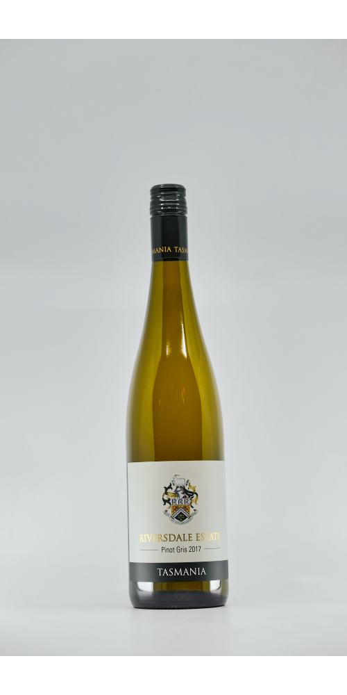 Riversdale Estate Pinot Gris 2017