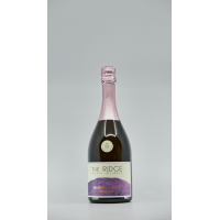 The Ridge North Liliydale Sparkling Rosé NV