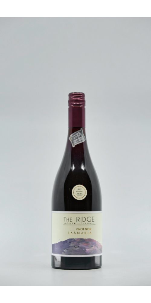 The Ridge North Lilydale Pinot Noir 2017