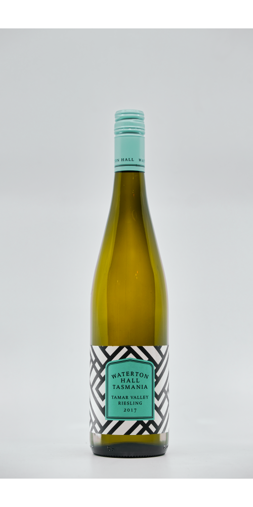 Waterton Hall Riesling 2017