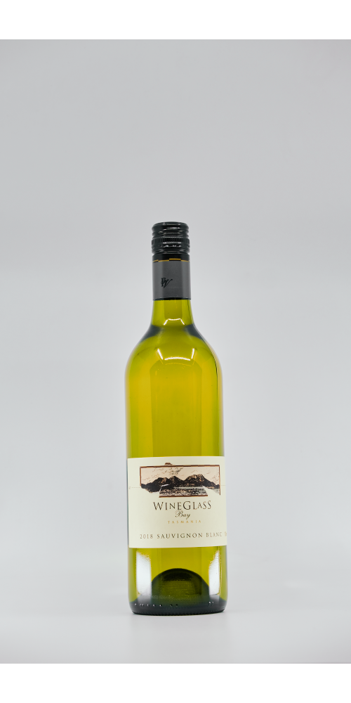 Wineglass Bay by Freycinet Estate Sauvignon Blanc 2018