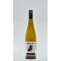 Wobbly Boot Riesling 2018