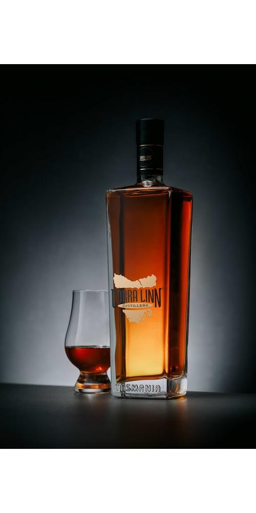 Corra Linn Distillery Single Malt Whisky 53% - 700ml