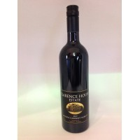 Clarence House Reserve Cabernet Merlot 2017