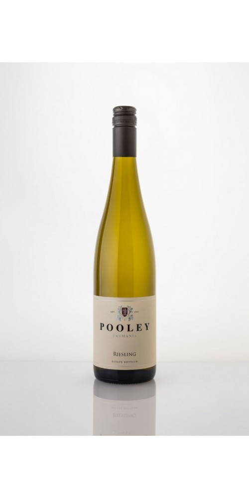 """Pooley Riesling 2019 - """"95 Points - Halliday Wine Companion 2021"""""""