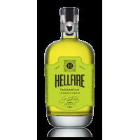 Hellfire Tasmanian Limoncello Liqueur 25% - 700ml