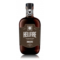 Hellfire Tasmania Coffee Liqueur 28% - 700ml
