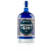 McHenry Tasmania Butterfly Gin 40% - 700ml