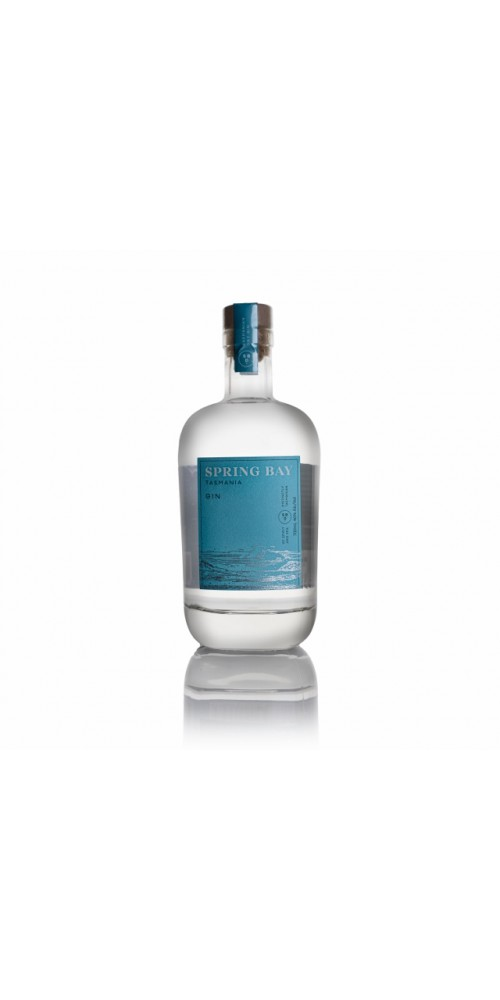 Spring Bay Tasmania Gin 46% - 700ml