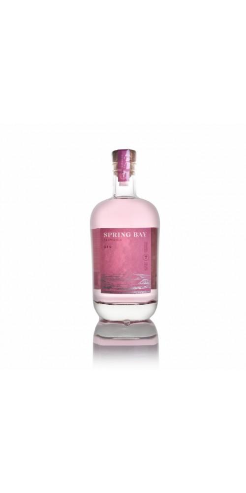 Spring Bay Tasmania Pink Gin 46% - 700ml
