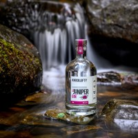 KNoCKLoFTY All Juniper Gin 40% - 700ml