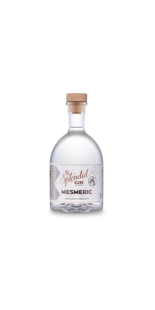 The Splendid Gin Mesmeric Distiller's Strength Gin 50% - 700ml