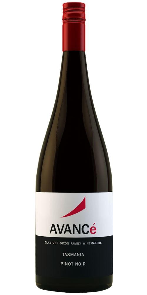 Glaetzer-Dixon Avance Pinot Noir 2018 - LIMITED