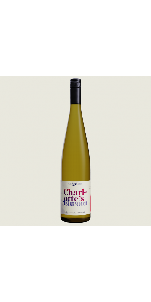 Quiet Mutiny 'Charlotte's Elsion' Riesling 2019