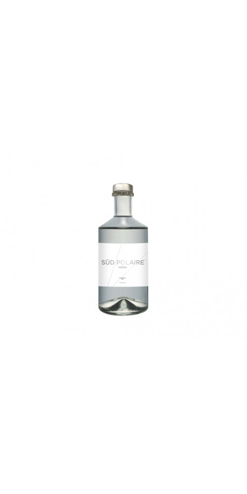 Sud Polaire Vodka 40% - 700ml