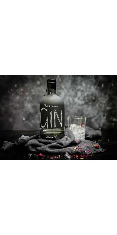 Hartshorn Distillery Sheep Whey Gin 40% - 500ml