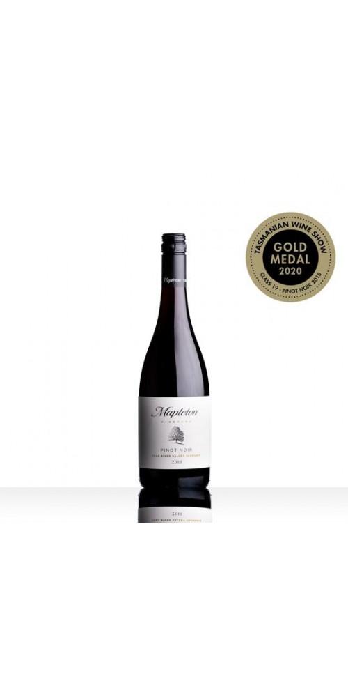 Mapleton Vineyard Pinot Noir 2017