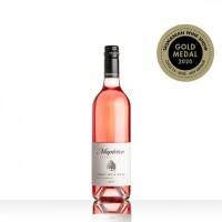 Mapleton Vineyard Pinot Noir Rosé 2019