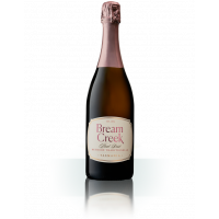Bream Creek Brut Rosé Methodé Traditionelle NV - TROPHY WINNER