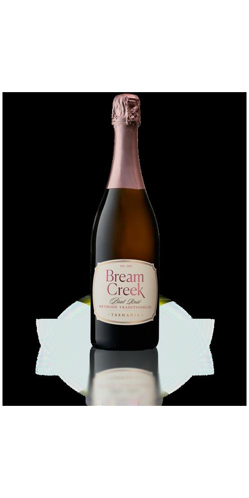 Bream Creek Brut Rosé Methodé Traditionelle NV