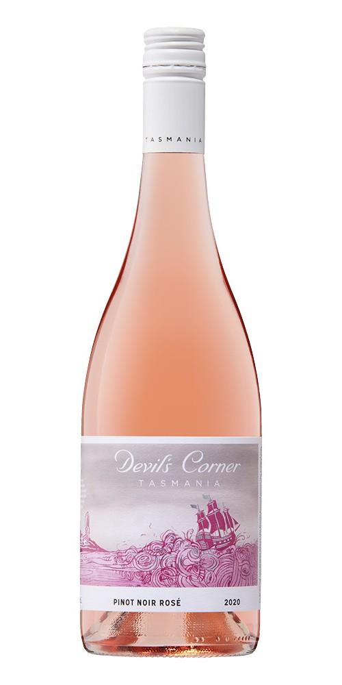 Devil's Corner Pinot Noir Rosé 2020