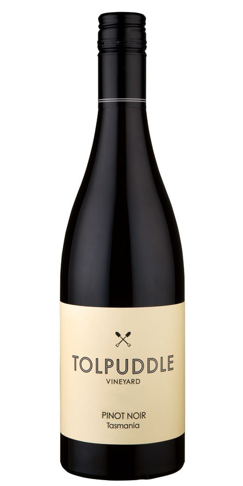 """Tolpuddle Pinot Noir 2018 - """"97 Points - Halliday Wine Companion 2021"""" - LIMITED"""