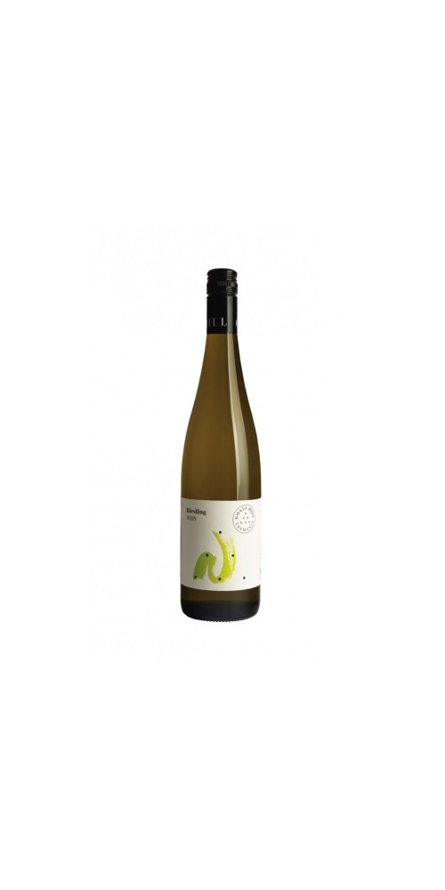 Goaty Hill Riesling 2018