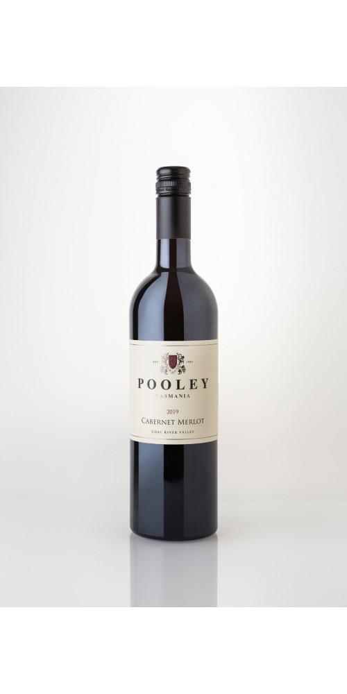 Pooley Cabernet Merlot 2019