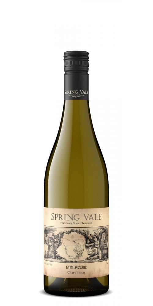 Spring Vale Melrose Chardonnay 2020