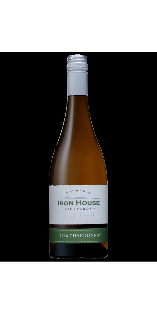 Iron House Vineyards Chardonnay 2018