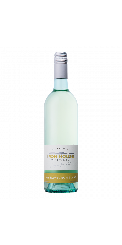 Iron House Vineyards Sauvignon Blanc 2019
