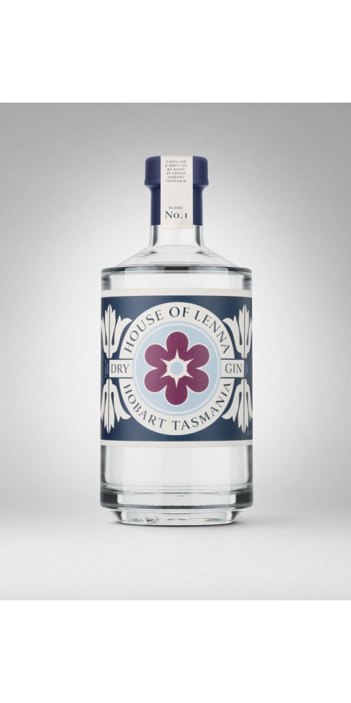 House of Lenna Dy Gin No. 1 Blend