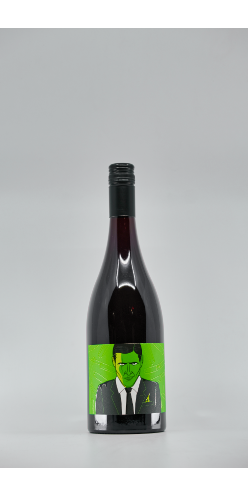 Deviance Pinot Noir 2018