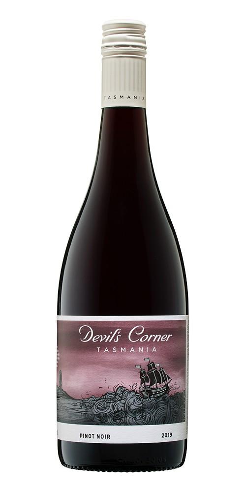 Devil's Corner Pinot Noir 2019