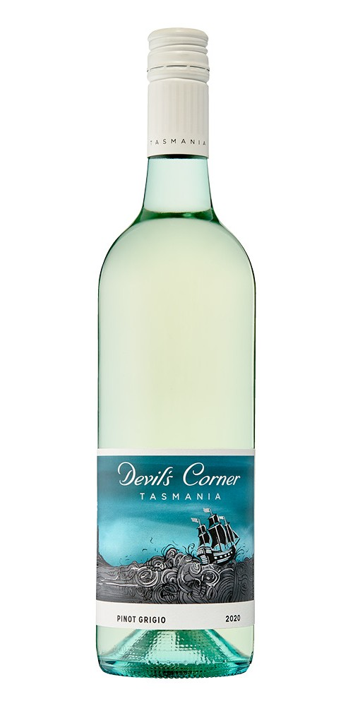 Devil's Corner Pinot Grigio 2020