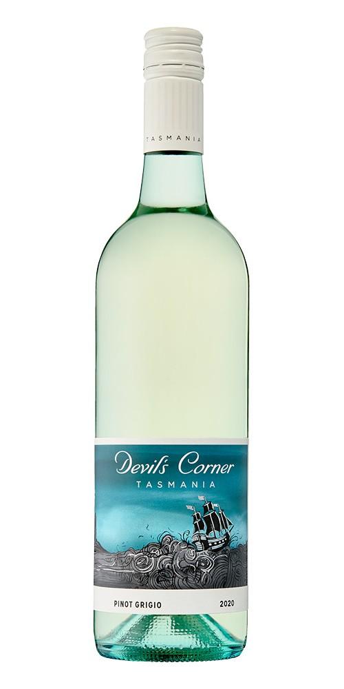 Devil's Corner Pinot Grigio 2021
