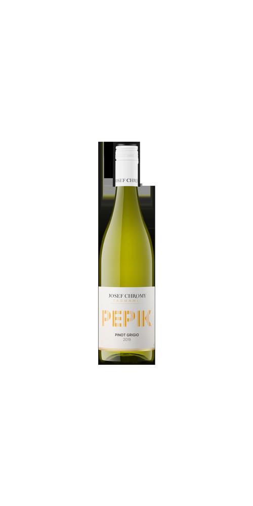 Josef Chromy Pepik Pinot Grigio 2019