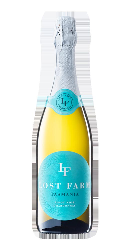 Lost Farm Tasmania Pinot Noir Chardonnay NV
